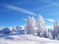 Zima - ryzyko odmrożeń