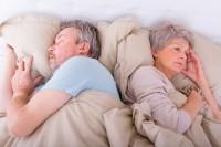 Chrapanie i zespół bezdechu sennego