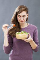 Czy zwiększona wrażliwość na gorzki smak może mieć związek z zachorowaniem na raka