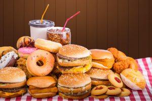 Dieta, która może zwiększać ryzyko sepsy!