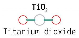 Dwutlenek tytanu – czym jest i gdzie go można znaleźć