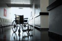 Kolejne oddziały szpitalne zamknięte