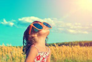 Słońce, co zrobić by dbać o wzrok?