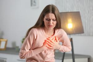 Co sen ma wspólnego z chorobami serca?