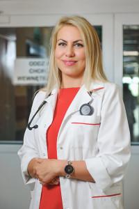 endokrynologia w Gdańsku Agnieszka Szyman