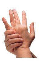 palec trzaskający