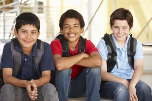 Jak dbać o higienę u chłopców?