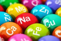 Jakie minerały powinny znajdować się w naszej diecie?