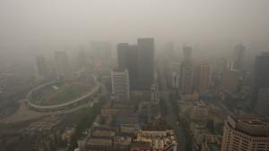 Każdego roku smog zabija prawie 600 tysięcy dzieci!