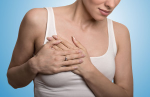 Martwica tłuszczowa piersi – czym jest, jak ją rozpoznać i leczyć?