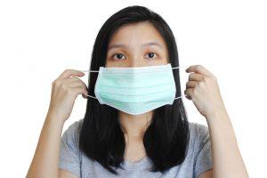 Czy maseczki na twarz chronią przed koronawirusem?