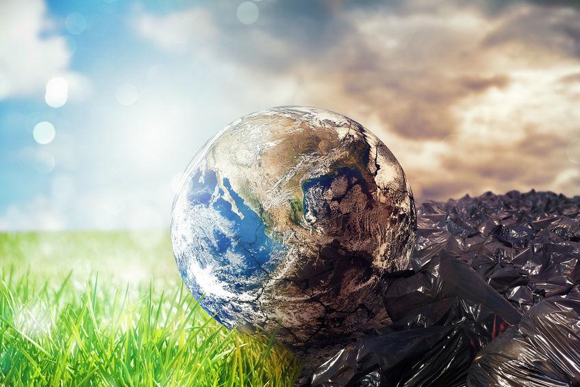 W naszych organizmach jest coraz więcej plastiku!