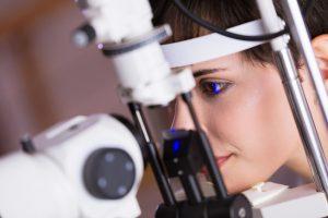 diagnostyka okulistyczna i leczenia chorób oczu