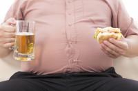 Osoby otyłe nie tylko dłużej chorują na grypę, ale też dłużej zarażają!