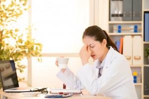 Pracując w godzinach nocnych jesteś bardziej narażony na raka!
