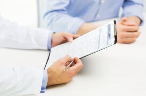 Rak prostaty - badania