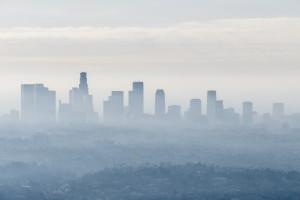 Smog i zanieczyszczone powietrze zwiększają ryzyko autyzmu!
