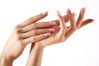 suche i popękane dłonie