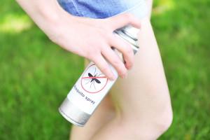 Ukąszenie komara