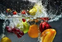 jak należy myć warzywa i owoce