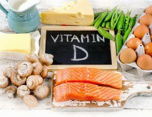 Ta witamina może zmniejszyć ryzyko zachorowania na raka piersi