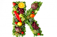 Witamina K jest bardzo ważna dla naszego zdrowia!