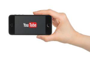 kanał edukacyjno-informacyjny na platformie Youtube.