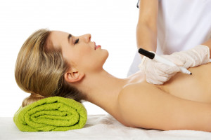 Zabieg odbudowy piersi po masektomii