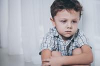 Zwiększone ryzyko autyzmu u dzieci
